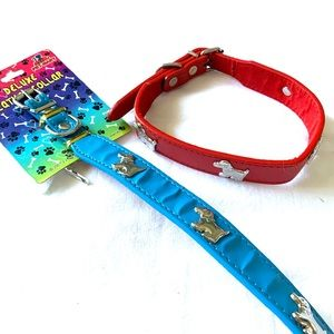 """Other - 2 18"""" NEW Dog Collars"""